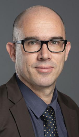 Guillaume Protière