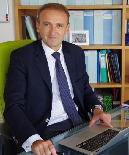 Thierry Poulain-Rehm