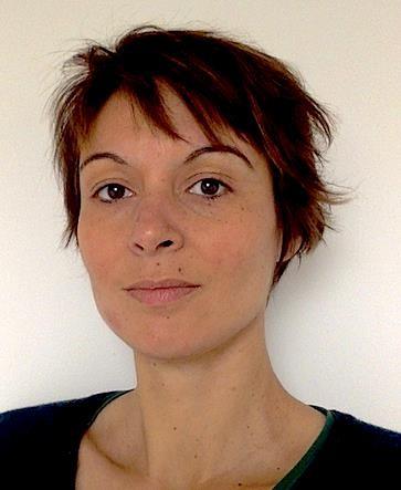 Lucie Delabie
