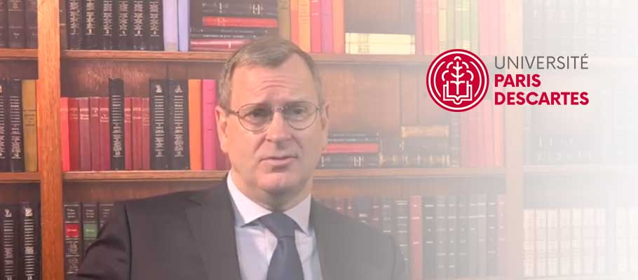 Directeur juridique en droit de la santé