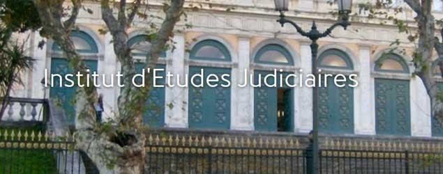 IEJ de Corse