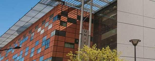 Institut d'études judiciaires d'Evry