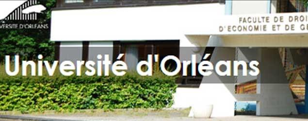 Institut d'études judiciaires d'Orléans
