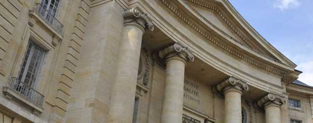 Institut d'études judiciaires Jean Domat