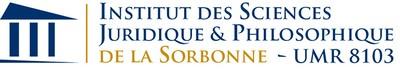 Institut des Sciences Juridique et Philosophique de la Sorbonne