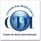 Centre de Droit International
