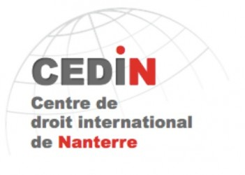 Centre de Droit International de Nanterre